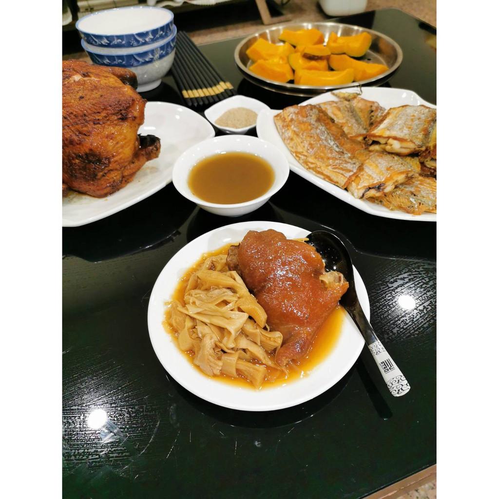 『勝傑水產』筍干蹄膀 筍絲蹄膀 過年✿辦桌料理
