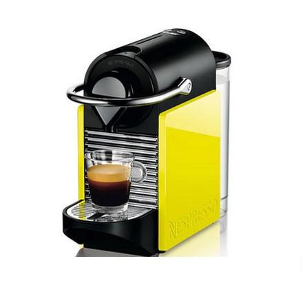 日本雀巢NESPRESSO C60 膠囊咖啡機 Pixie Clips 義式濃縮咖啡機