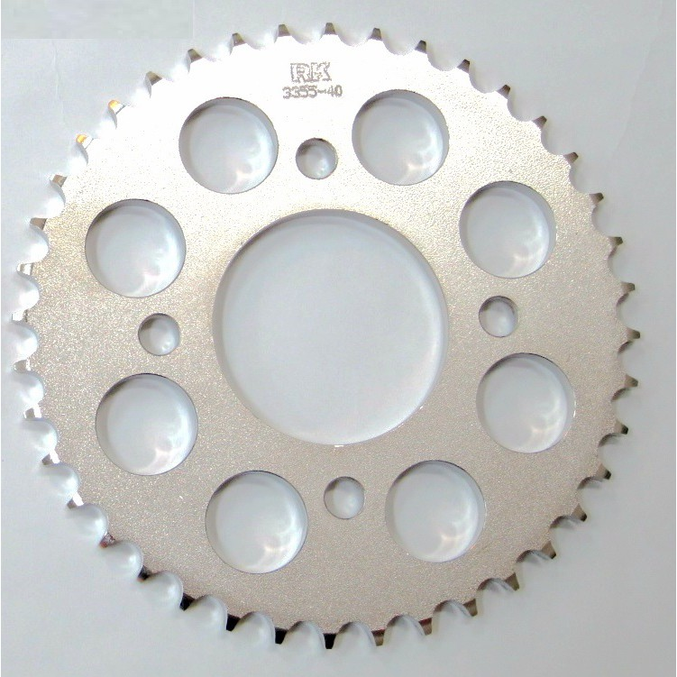 【極速傳說】RK後齒盤 適用:HONDA CBR150R / KTR150