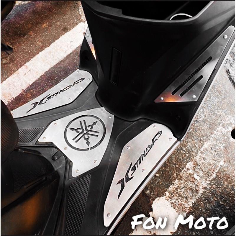 🔥下殺699就好🔥全新 勁戰 鋁合金 腳踏板💯 金屬 防滑 腳踏墊 止滑 改裝 勁戰三代 勁戰四代 腳踏