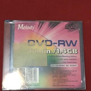 DVD-RW 1.4GB/ 30min/ 8cm 彰化縣