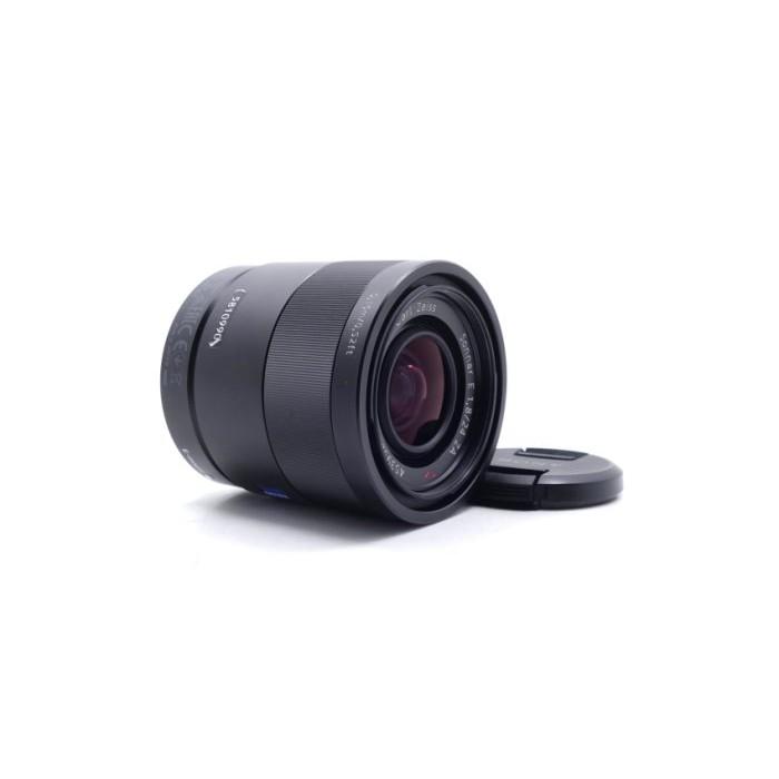 【莫比爾3C】Sony E 24mm f1.8 ZA SEL24F18Z 二手 定焦鏡 鏡頭 #61858