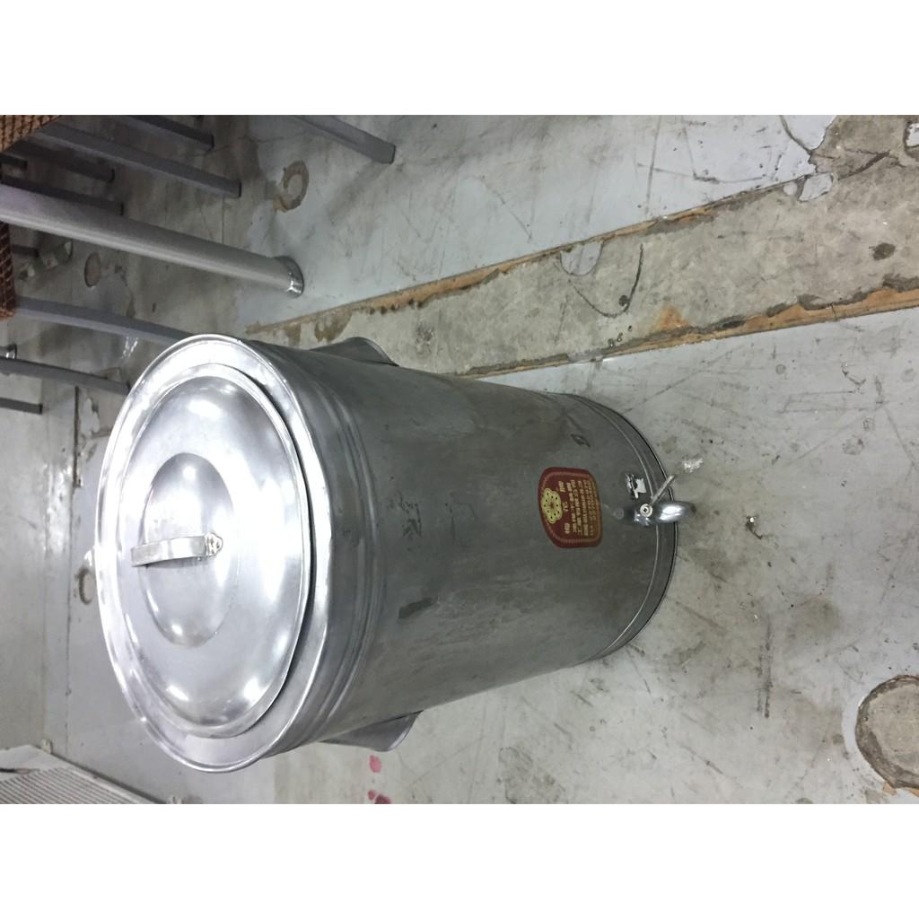 【吉林二手貨】茶桶 27L 保溫桶 保冰桶 不鏽鋼茶桶