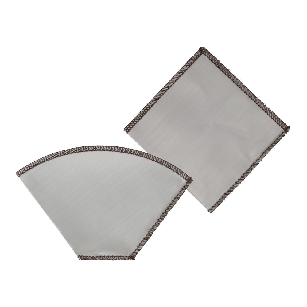 SALUS 不鏽鋼咖啡細網