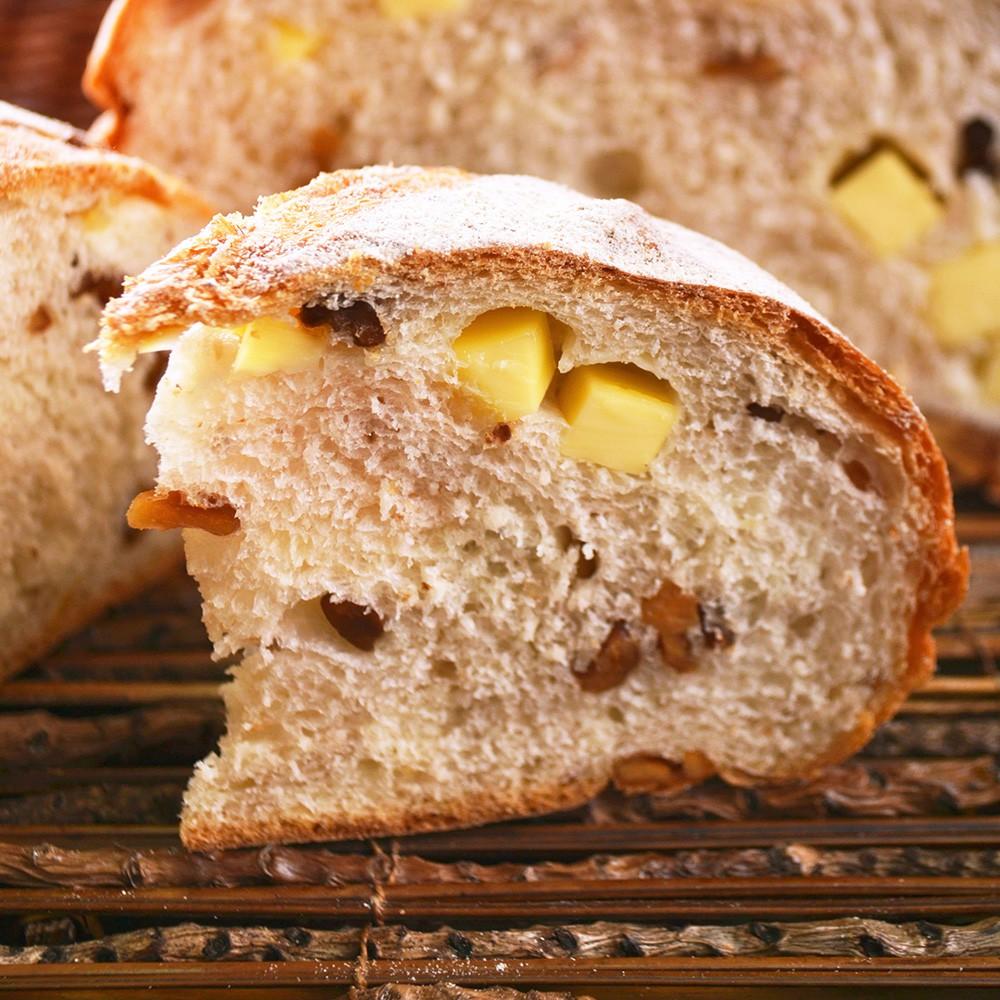 唐緹 東風起士堡麵包