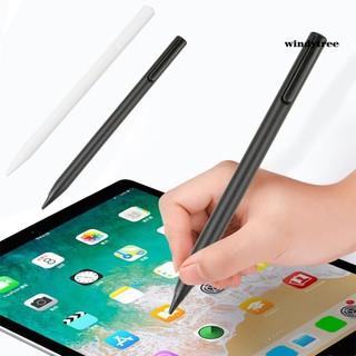 W&T通用書寫電阻屏觸摸筆手機平板電腦項圈夾手寫筆