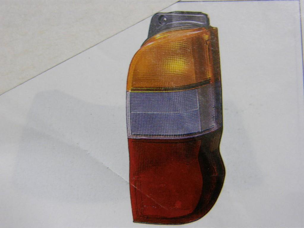 豐田 TOYOTA 海力士 SOLEMIO 後燈 尾燈 另有其它各車系車燈,把手,保桿,水箱護罩,後視鏡,室內鏡