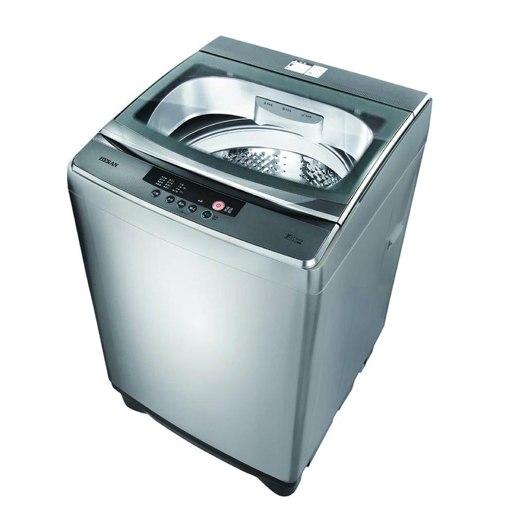 HERAN禾聯 10.5KG 定頻直立式洗衣機 HWM-1033 [福利品]