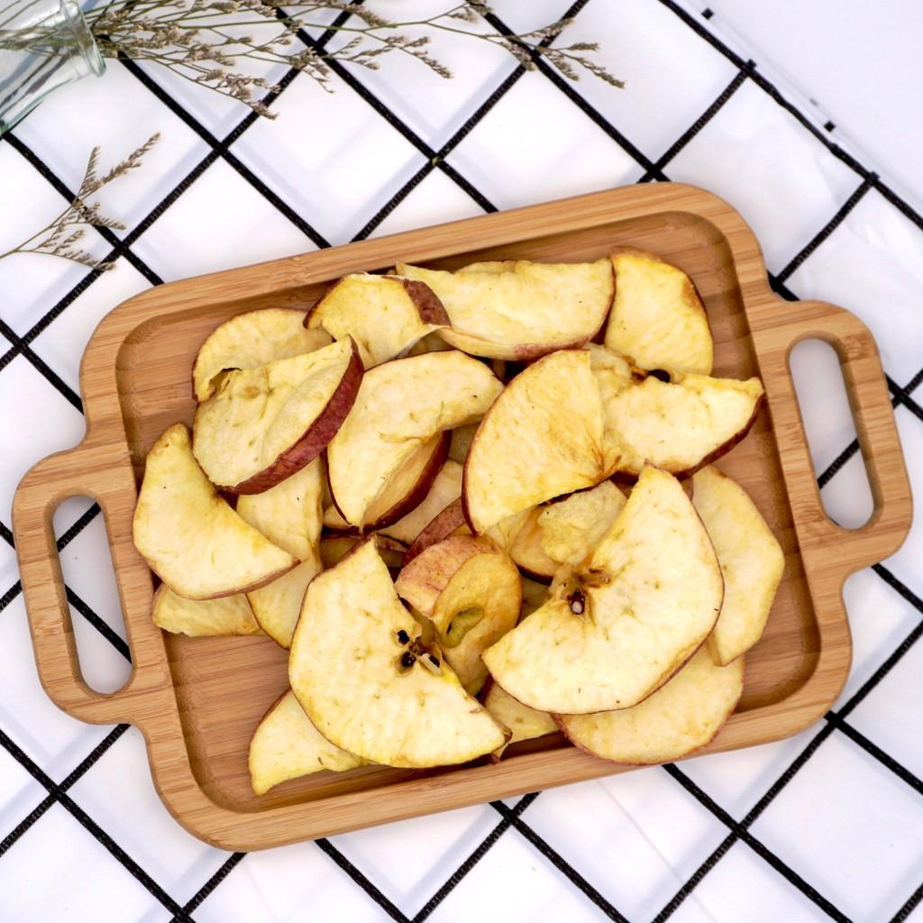 【嘴甜甜】蘋果脆片 80公克 蔬果乾系列 脫水蔬菜 純素