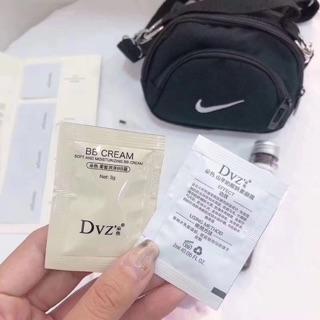 Dvz'朵色 BB霜 素顏霜 隔離乳 洗護組卸妝棉 試用包💗還在觀望的寶寶趕快來買🥰 台南市