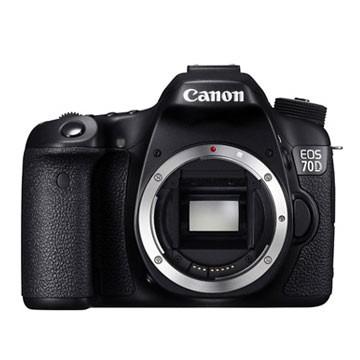 二手 Canon EOS 70D 單機身 9成新