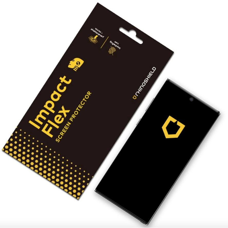犀牛盾 Samsung系列 S20 Note10 Note9 S10 滿版衝擊曲面保護貼 手機螢幕保護貼【RS893】
