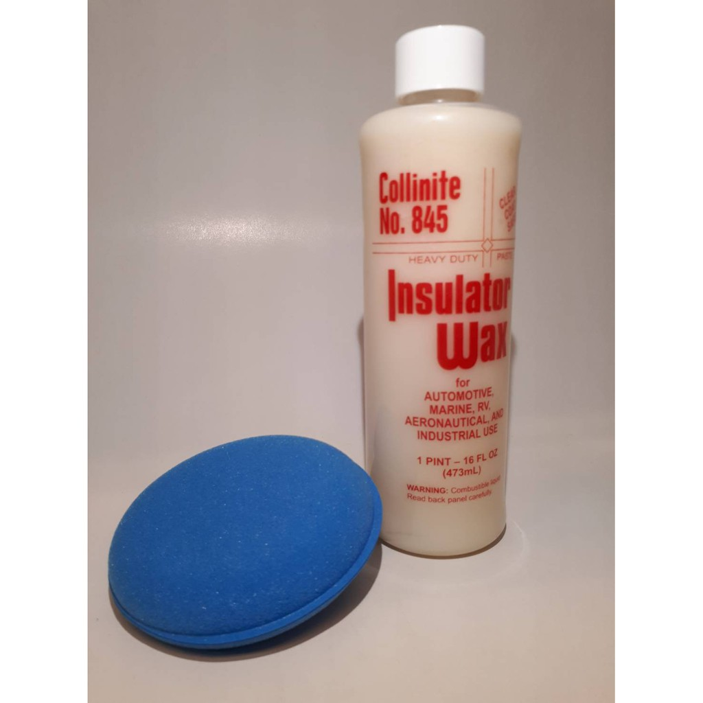 Zymol Wheel Wax Coat Waxes Rouge 8 Oz