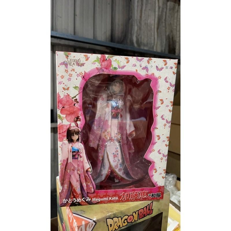 ❣『現貨✿實拍✿』小包子的店ღ 和服加藤惠