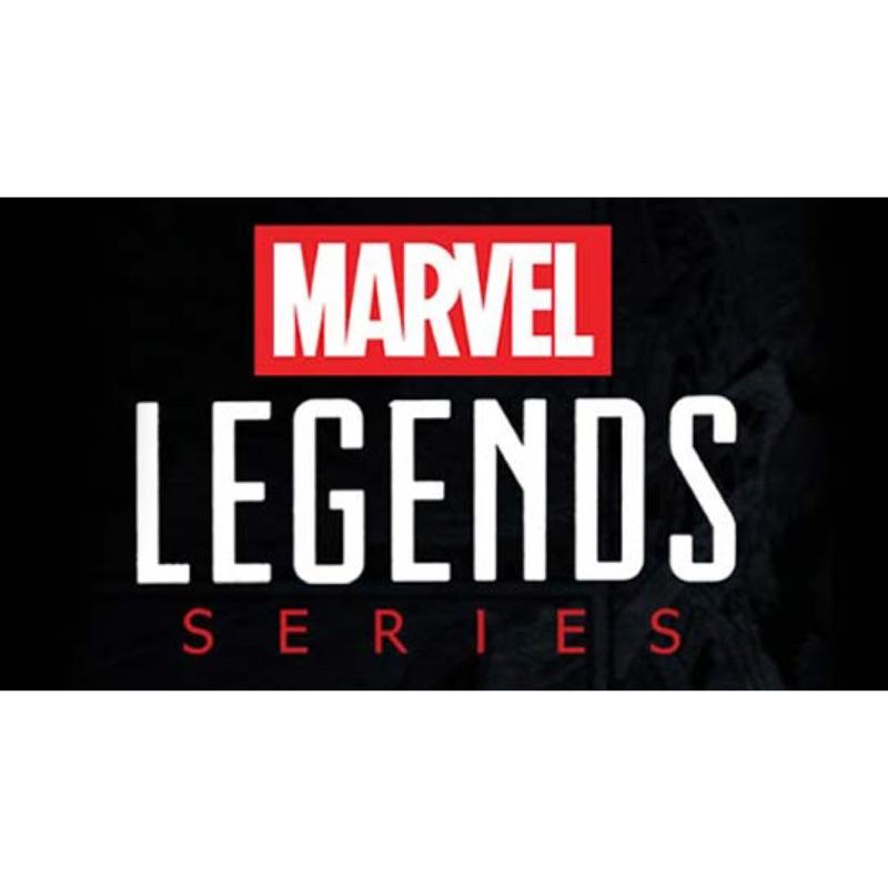 Marvel Legends BAF