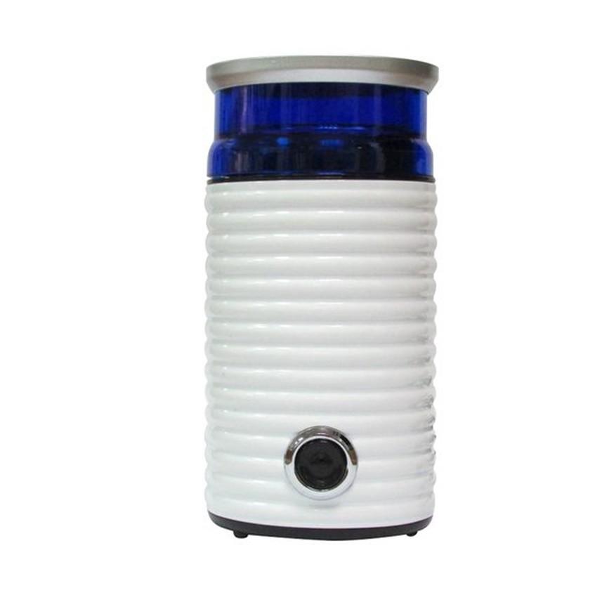 【HILES】 電動磨豆機(HE-386W2)/最後出清價下批要漲價了