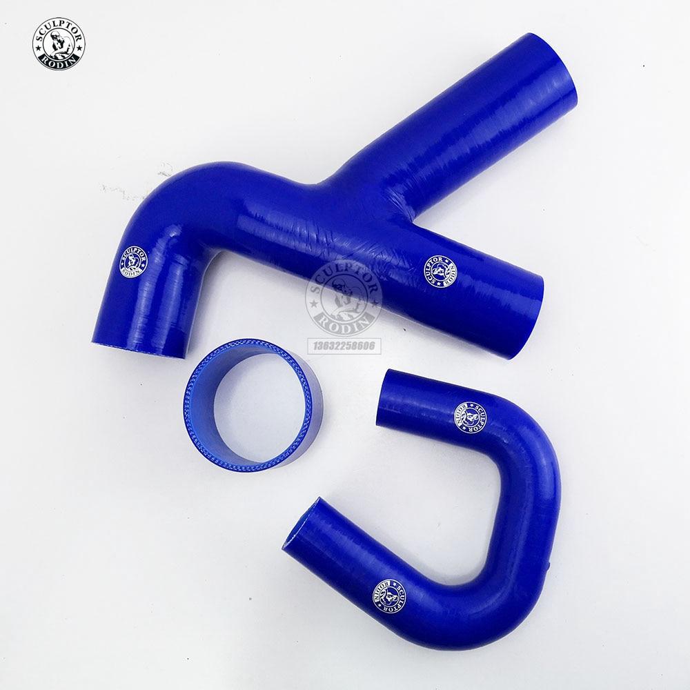 硅胶水管For SUBARU IMPREZA GC8 EJ20 STI WRX UK MK5-6