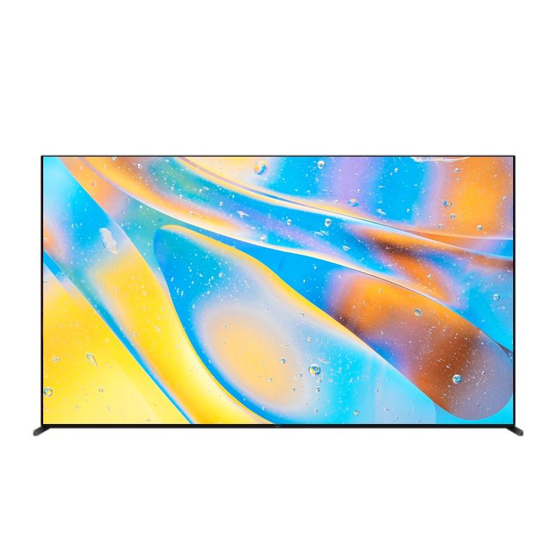 ☆台灣促銷免運☆Sony/索尼 XR-85X95J 85英寸4K高清平板智能液晶電視X85J/X9000H