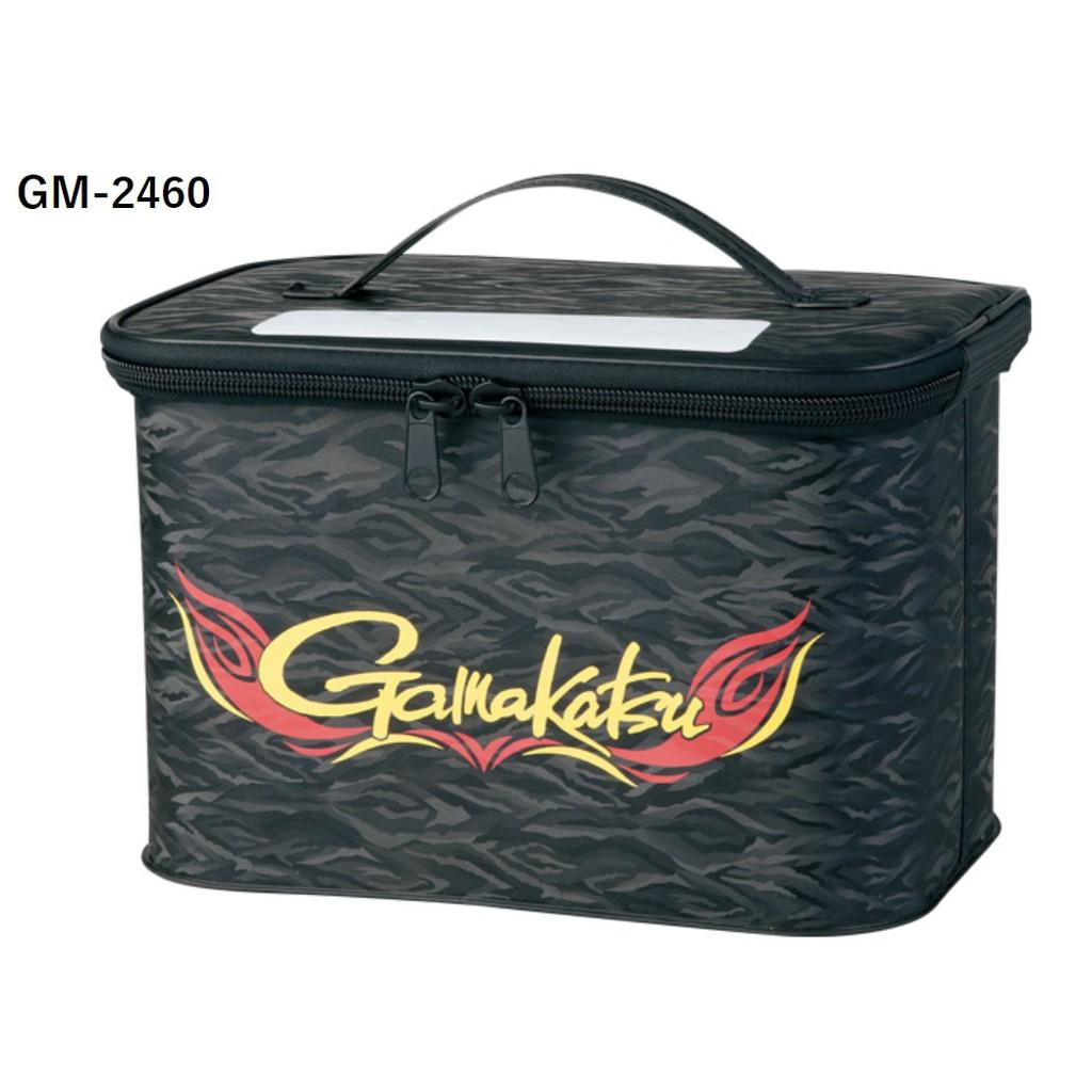 五豐釣具-GAMAKATSU短筒鞋專用手提收納袋GM-2460