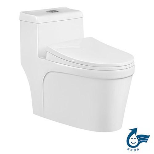 C-530大器上市 單體馬桶 同TOTO水龍捲抗污單體馬桶 智潔釉 水箱零件WDI國際大廠 原廠保固一年