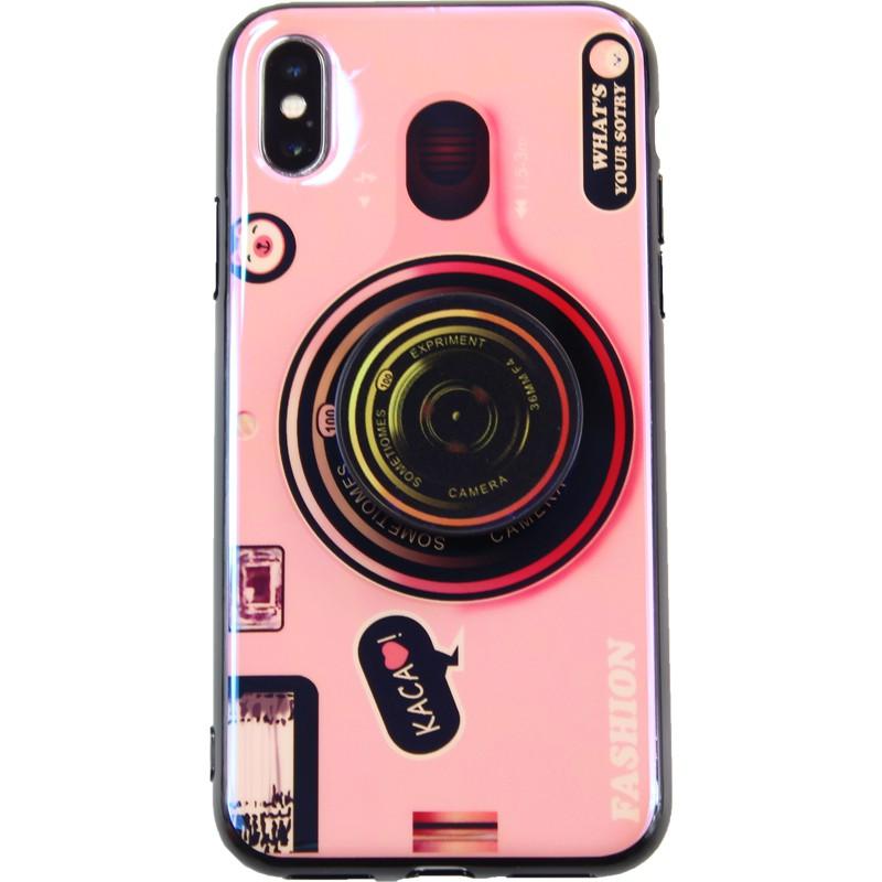 現貨 OPPO R17 手機殼 R15 Pro K1復古相機 R9 R9S R11 R11S Plus A59 A77