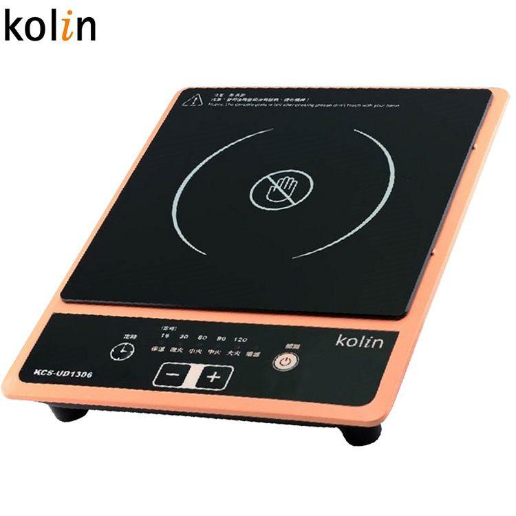 Kolin歌林 不挑鍋電陶爐 KCS-UD1306 (免運)