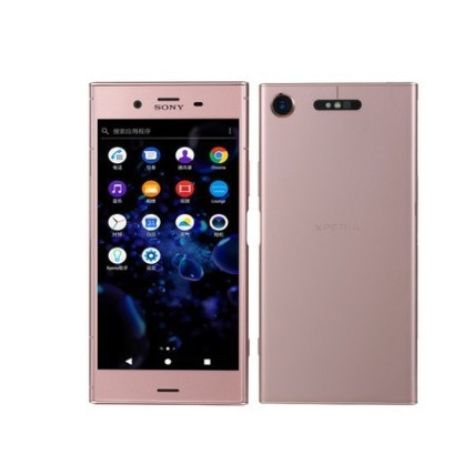 Sony Xperia XZ1   8核/5.2吋/4G/64G/1900萬