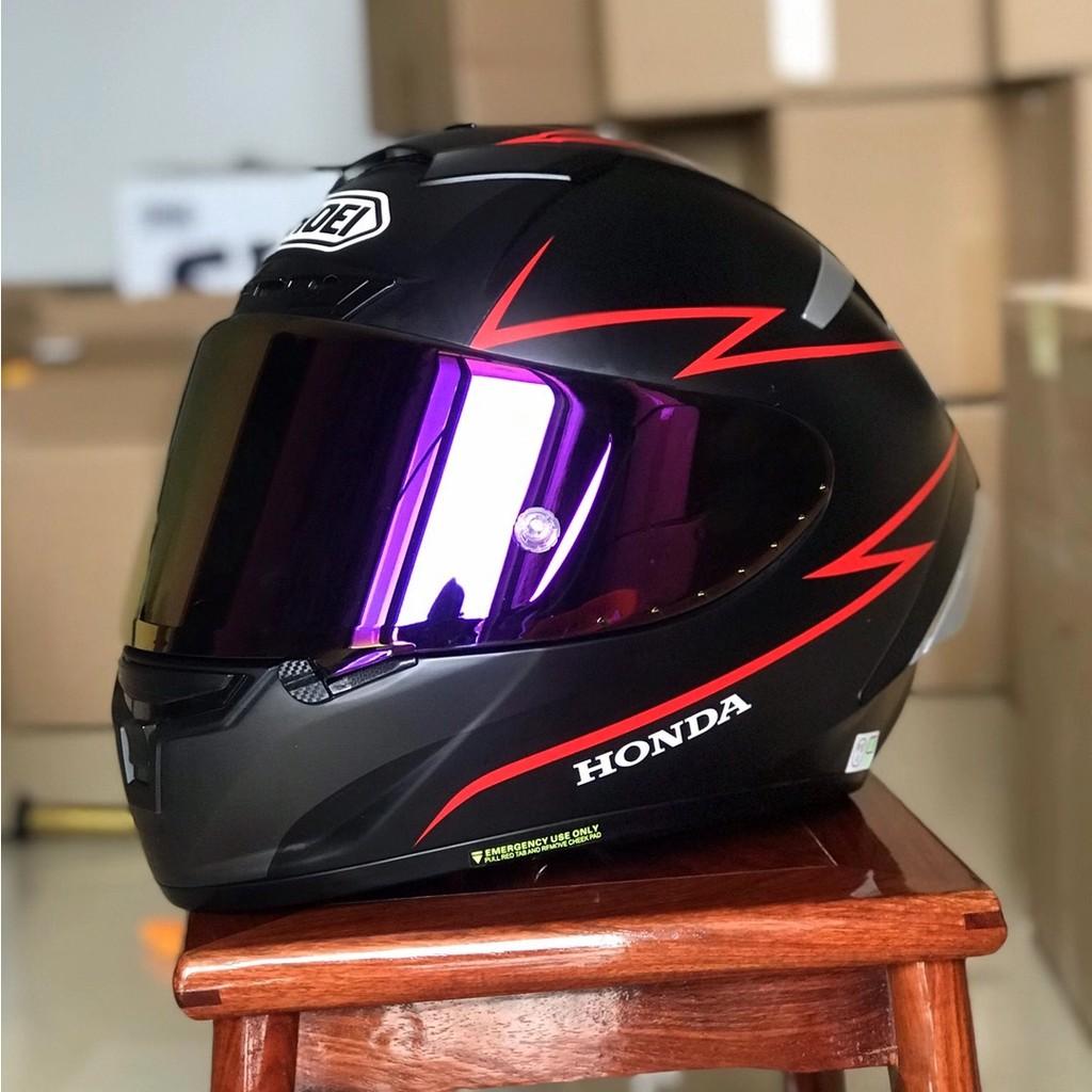 日本原裝 SHOEI X14 X-14 啞光本田 全罩式 安全帽 X-FOURTEEN 現貨實拍 全罩安全帽