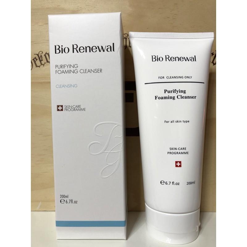 瑞研 Bio Renewal 胺基酸純淨洗面乳