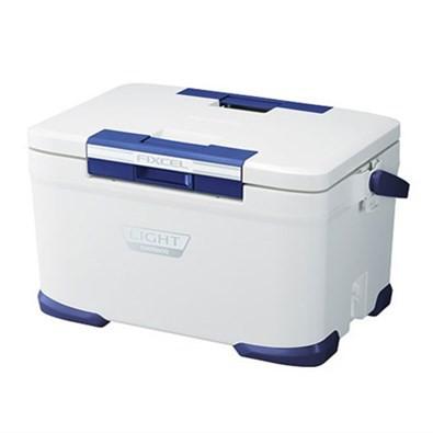 《三富釣具》SHIMANO 冰箱 LF-030N 白/白綠 商編425812/829 *請於聊聊確認現貨狀況再下標唷