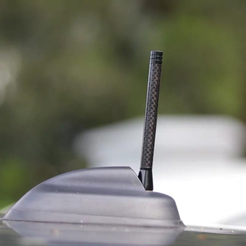 MINI COOPER 短天線 11 cm