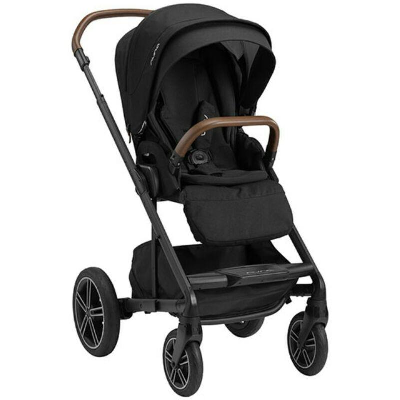 Nuna mixx next 嬰兒手推車(兩色)