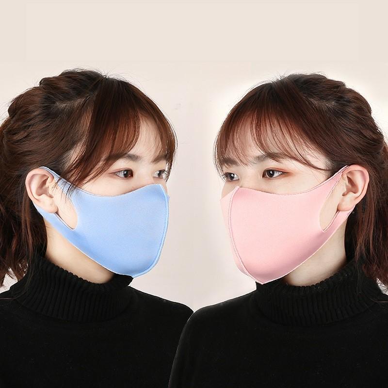 日式 立體口罩 可水洗重覆使用口罩  (單入)  大人/男童/女童 明星同款 立體口罩  韓國口罩 兒童口罩 多件優惠