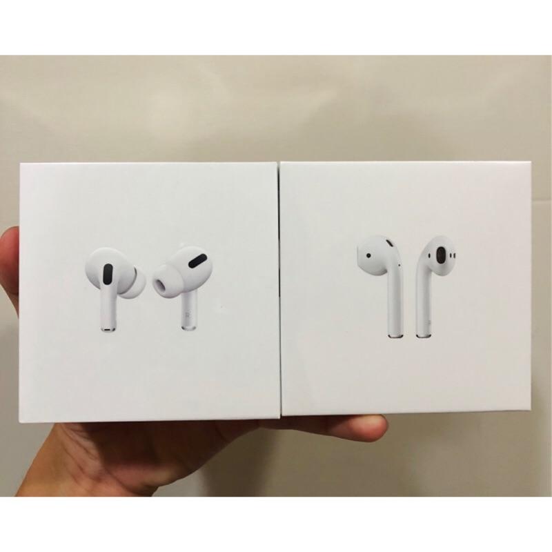 全新 AirPods 2 AirPods2 二代 AirPods Pro 三代 無線 藍牙耳機 蘋果 iPhone 高雄