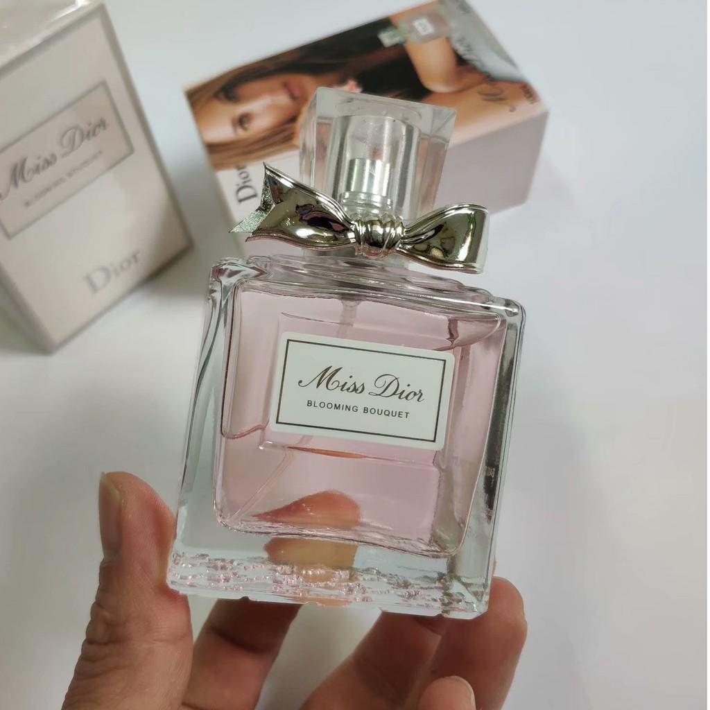 現貨專櫃正貨Dior迪奧小姐 Miss dior花漾甜心女士淡香水 100ml