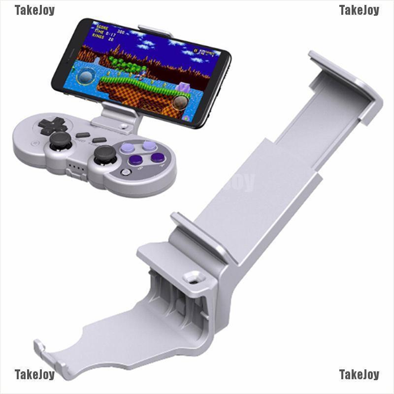 [TakeJoy]適用於SN30 Pro / SF30 Pro GamePad果凍的8Bitdo Xtander電話安裝