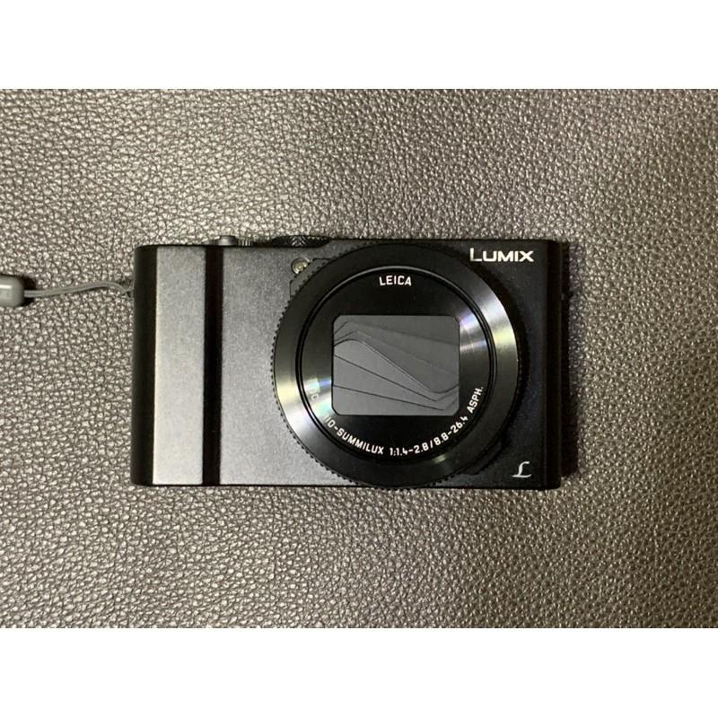 Panasonic Lumix LX10 數位相機 (加贈多項商品)