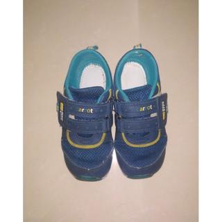 Carrot 深藍色男童鞋 台北市