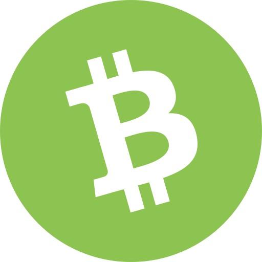 加密貨幣 Bitcoin Cash 比特幣現金(BCH)