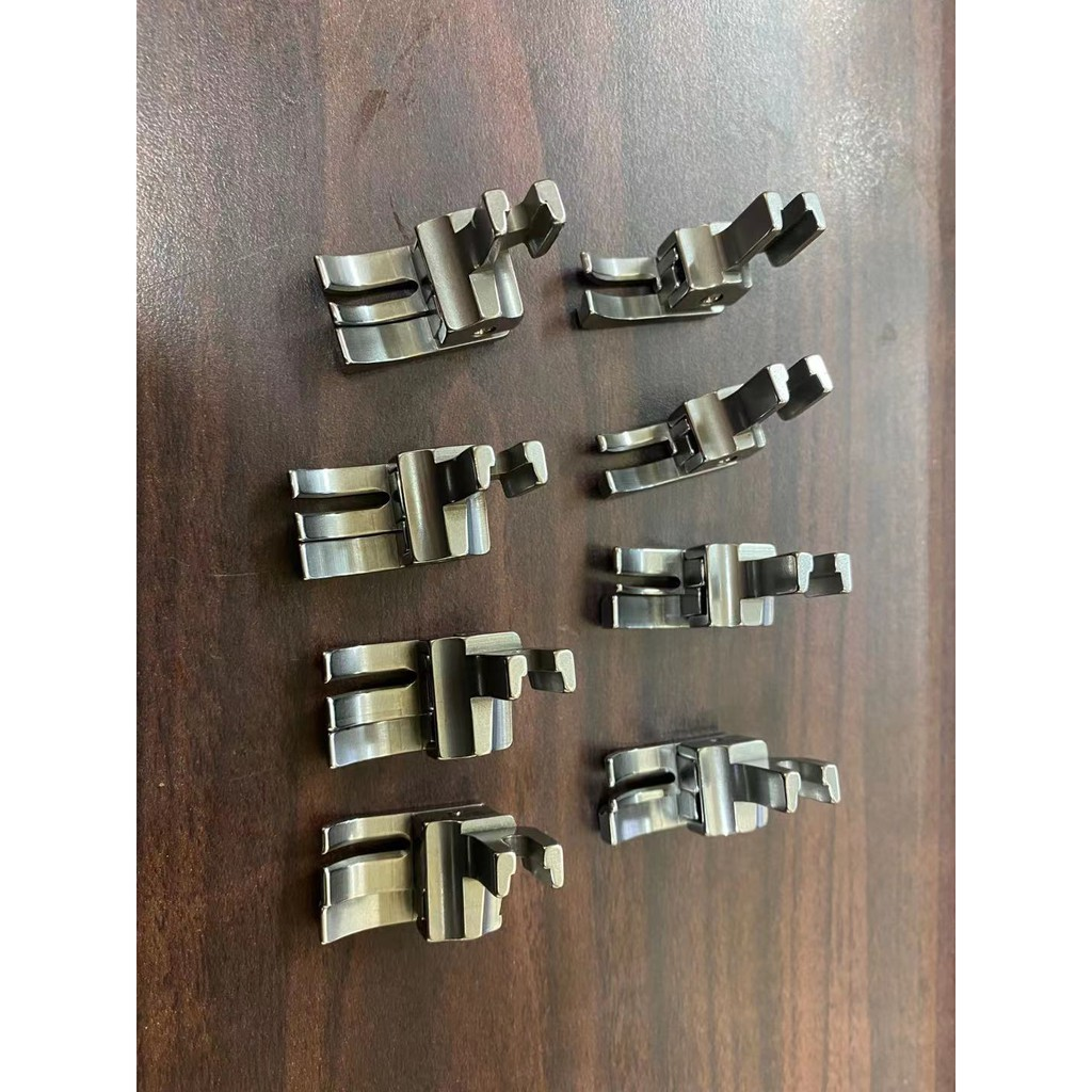 台灣製 YS 家庭用 桌上型縫紉機高低壓腳 壓布腳 brother 車樂美 JUKI 大眾使用低壓腳 多種尺寸