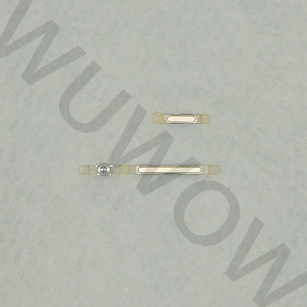 [WUWOW 二手販售] 拆機品 電源、音量按鍵 快門按鍵 可用於 SONY Xperia XA1 G3125 (金色)