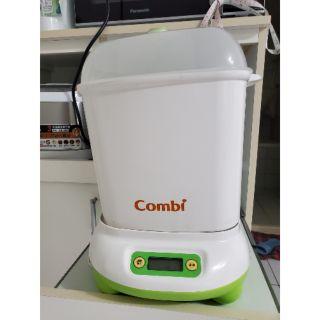 combi微電腦高效烘乾消毒鍋 (二手)已售出 台北市