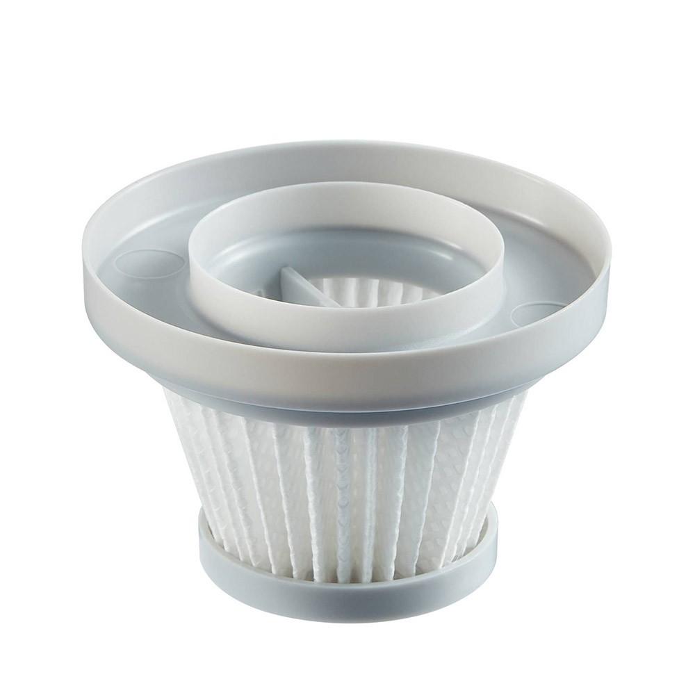 G-PLUS積加 小淨無線吸塵器-濾網(6入組) 吸塵器濾網/吸塵器耗材【R05029】
