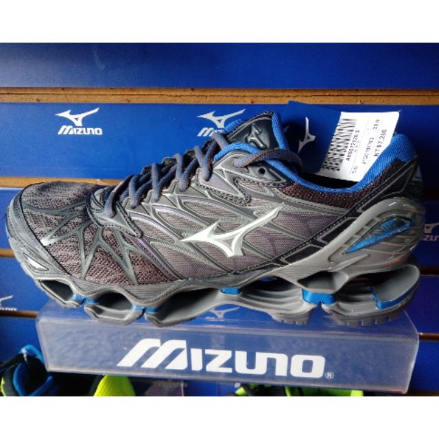 Mizuno 美津濃  wave prophecy 7 nova 慢跑鞋 特價5180元 ($6880)27.5號