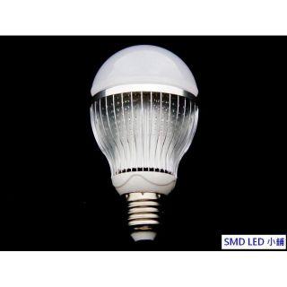 SMD LED 小舖]8-10-12W 無眩光白光LED球泡燈 燈泡(取代27W省電燈泡)裝潢照明 新北市
