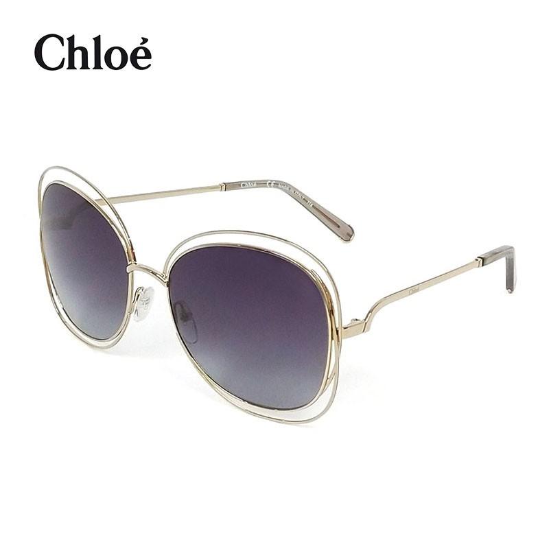 Chloé 太陽眼鏡 CE119S-734