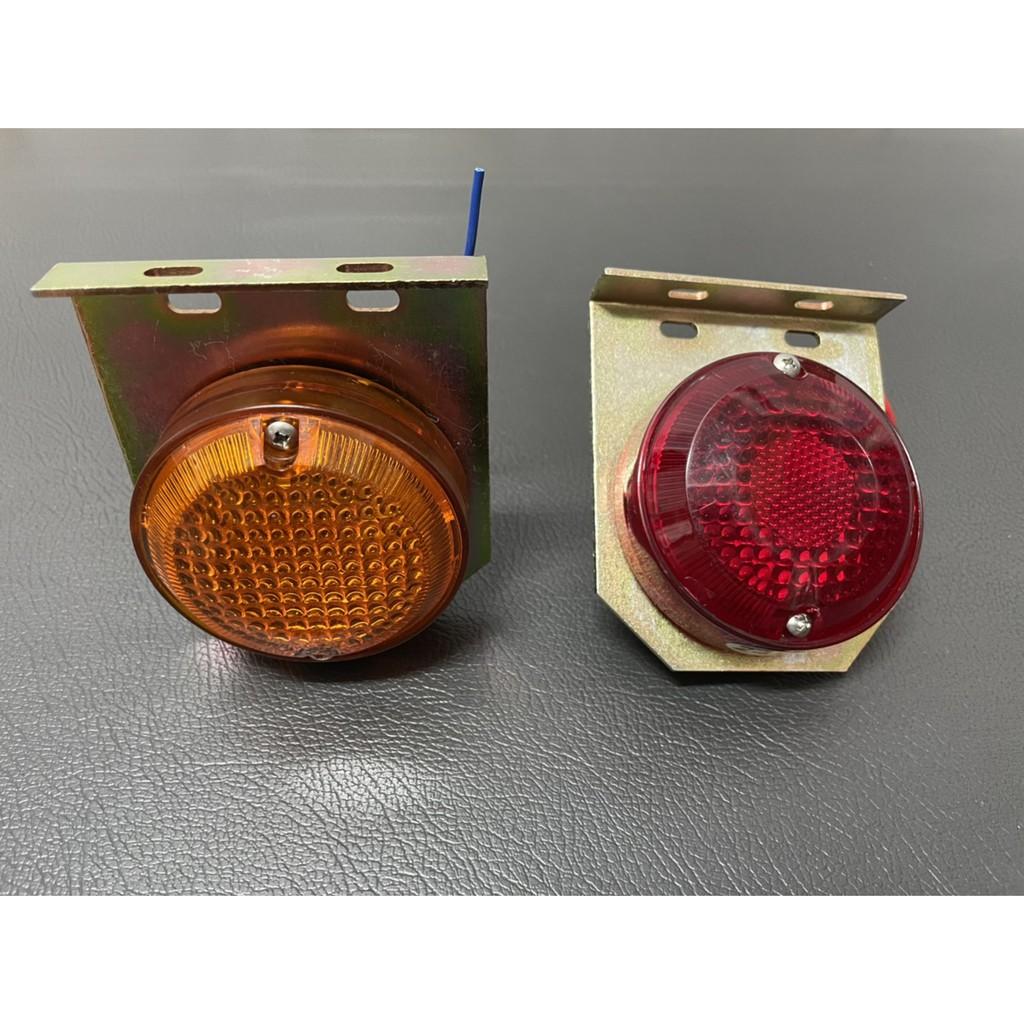 Ko Ma *631邊燈 邊燈 大燈 後燈 角燈 方向燈 屋頂燈 標識燈 遊覽車 巴士 公車 貨車 吊車 重機 怪手 板