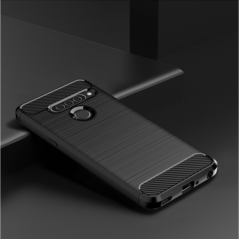 手機殼LG G6 G7 Plus ThinQ One G8 G8S ThinQ G8X碳纖維手機套 手機保護殼