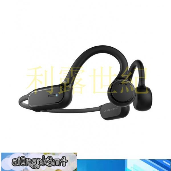 下殺 OPENEAR SOLO藍牙耳機雙耳不入耳頭戴式雙聽運動跑步無線耳機 利露世紀