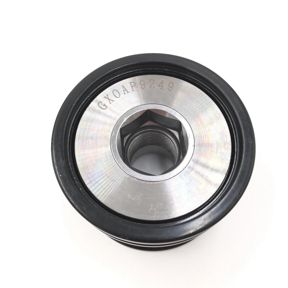 FORD FIESTA FOCUS 1.6 汽車發電機單向皮帶輪軸承/離合器超越皮帶輪